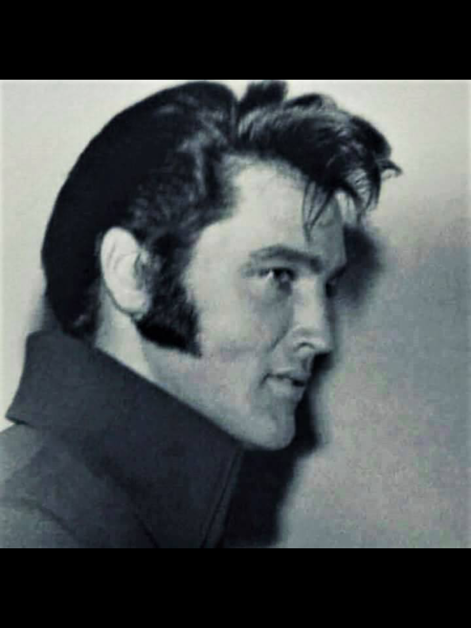 Beautiful Elvis Late 60s