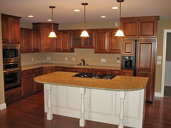 Kitchen Dining Room Remodel Pleasing Bi Level Kitchen Remodels  And Remodeling  View Our Gallery Design Inspiration
