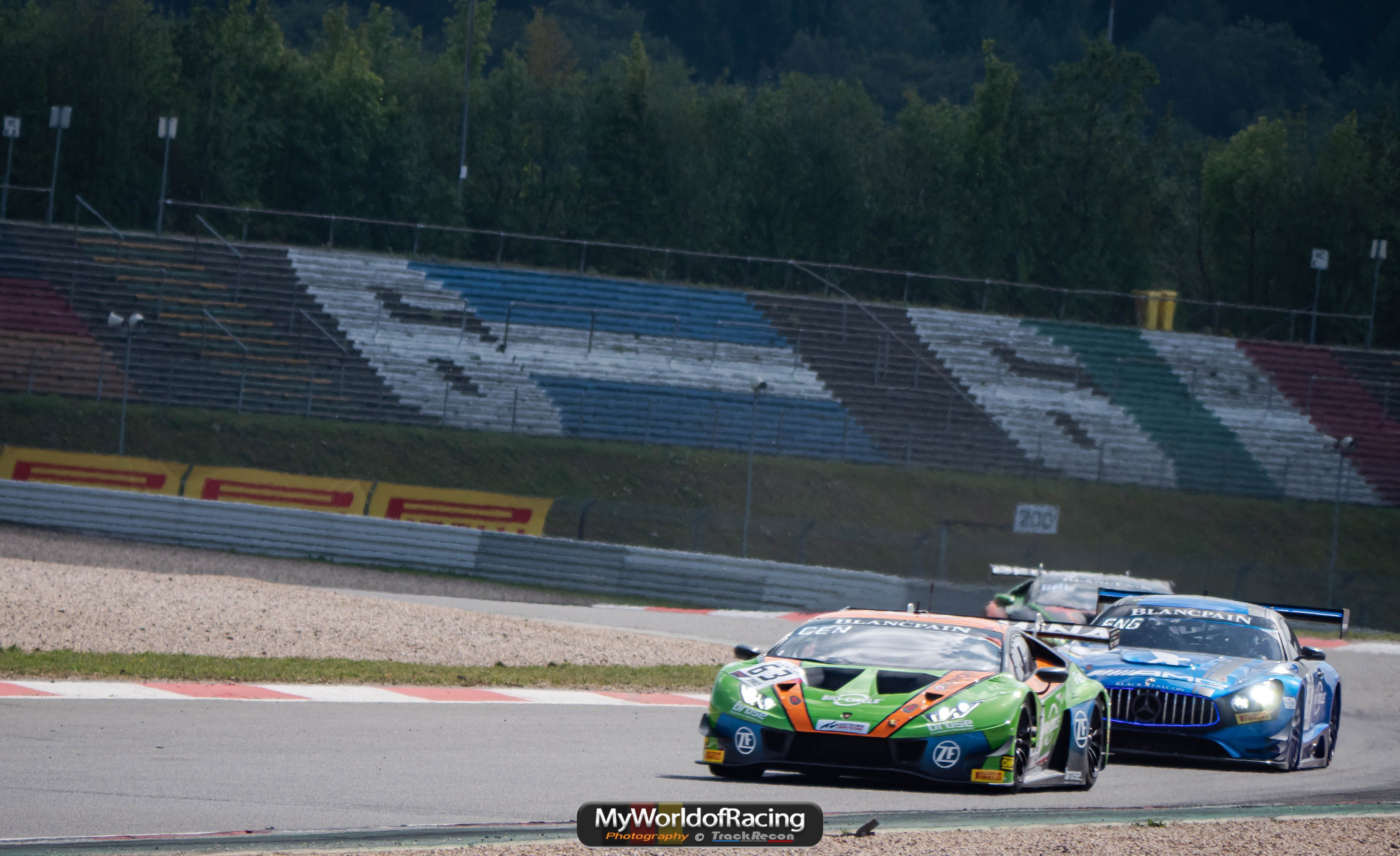 Best Of Nürburgring VLN 2019 By MyWorldOfRacing