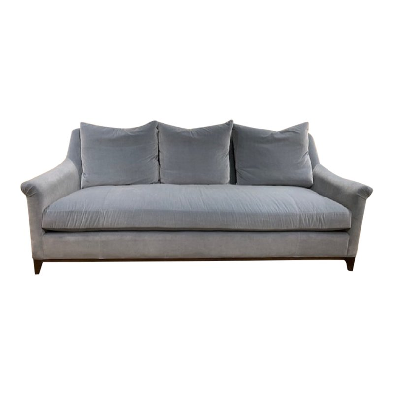 Magnificent Modern Hickory Furniture Jules Sofa Products In 2019 Spiritservingveterans Wood Chair Design Ideas Spiritservingveteransorg