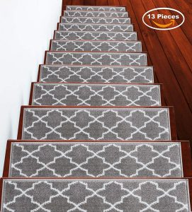 Best Non Slip Stair Treads In 2019 Reviews Buyer S Guide 400 x 300