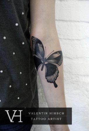 Valentin Hirsch - Butterfly