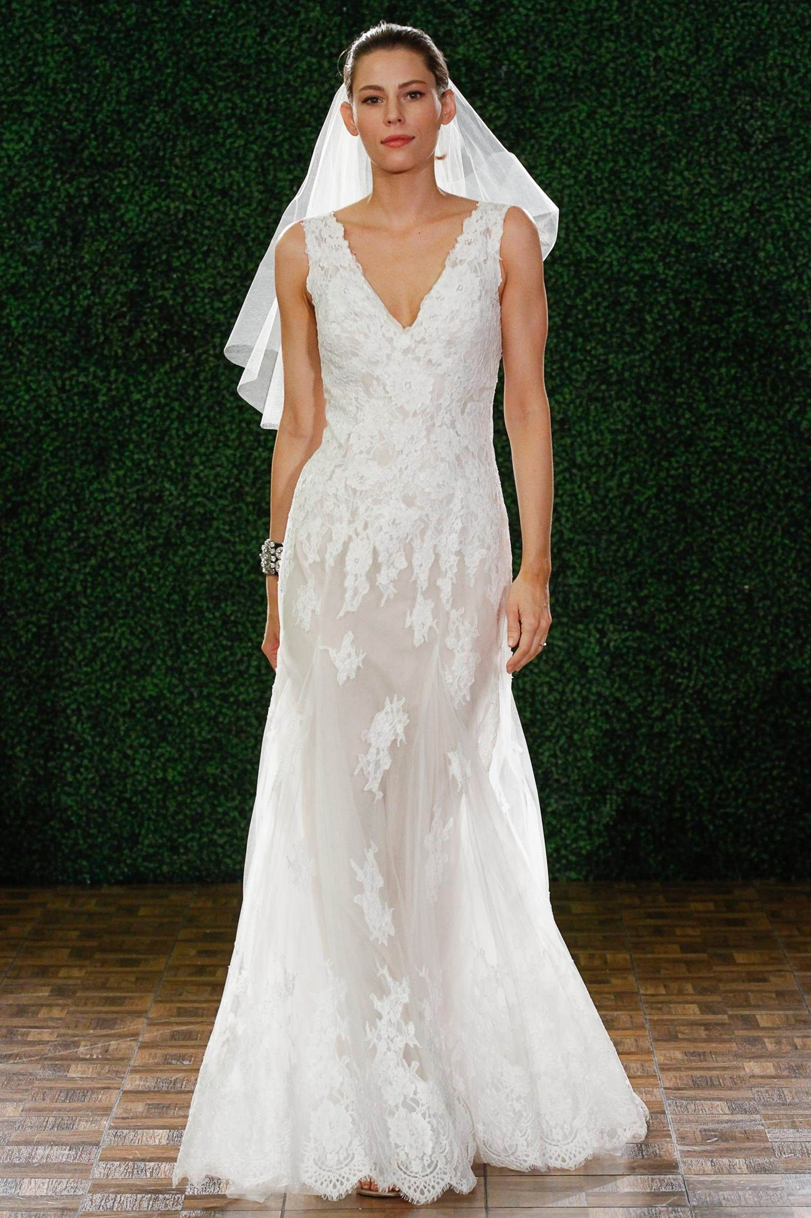 Fall 2014 Wtoo Brides Francine Gown Style 13132 Ideas For The
