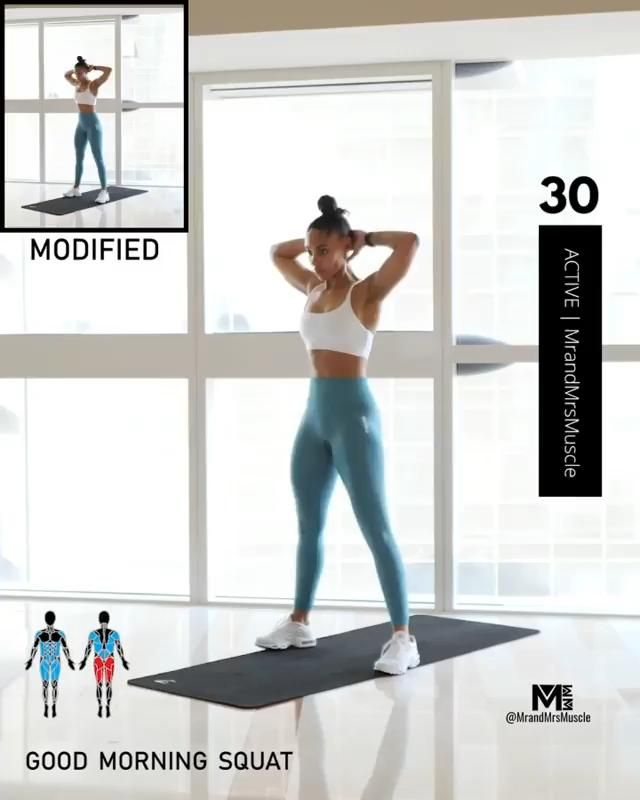 Legs Booty and Glutes workout at home for women #w