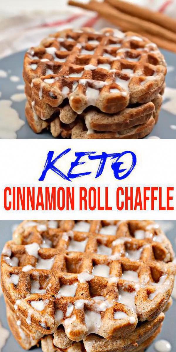 Keto Chaffles Tasty & easy low carb keto chaffle recipe