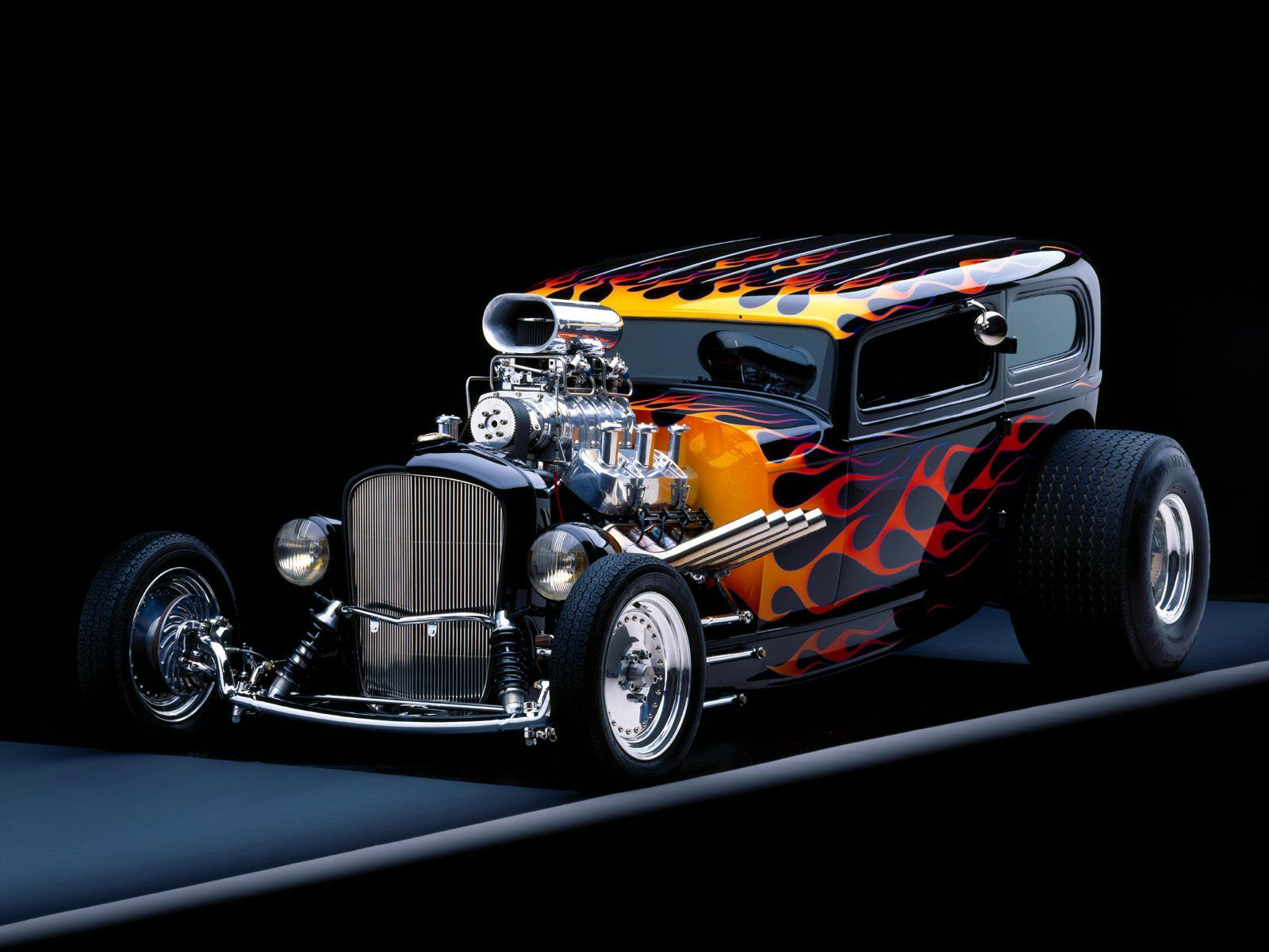The Mind Blowing World Of Custom Rides Autospace Hot Rods Cars Muscle Hot Rods Cars Ford Hot Rod