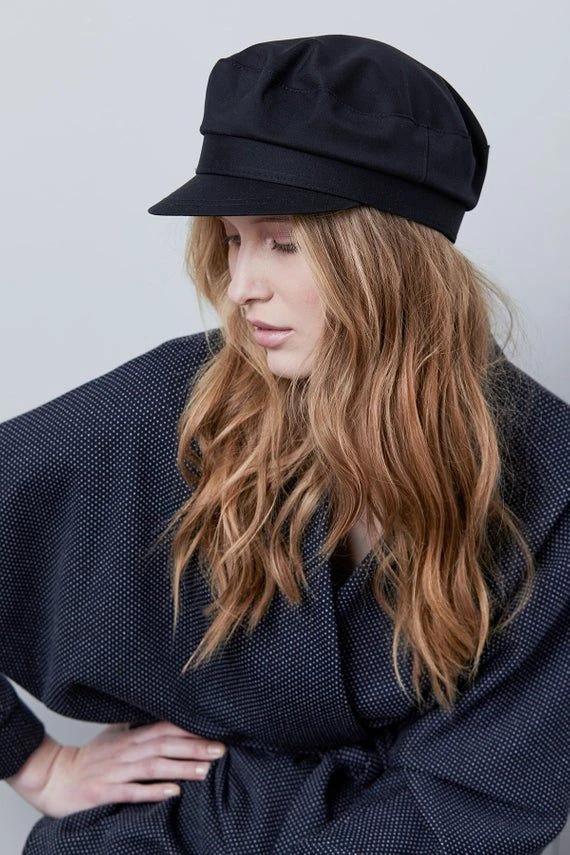 Women Hat Fashion Cap Best Summer Hats For Guys Ghostbusters Snapback Eeshoop In 2020 Women Hats Fashion Fashion Cap Hats For Women