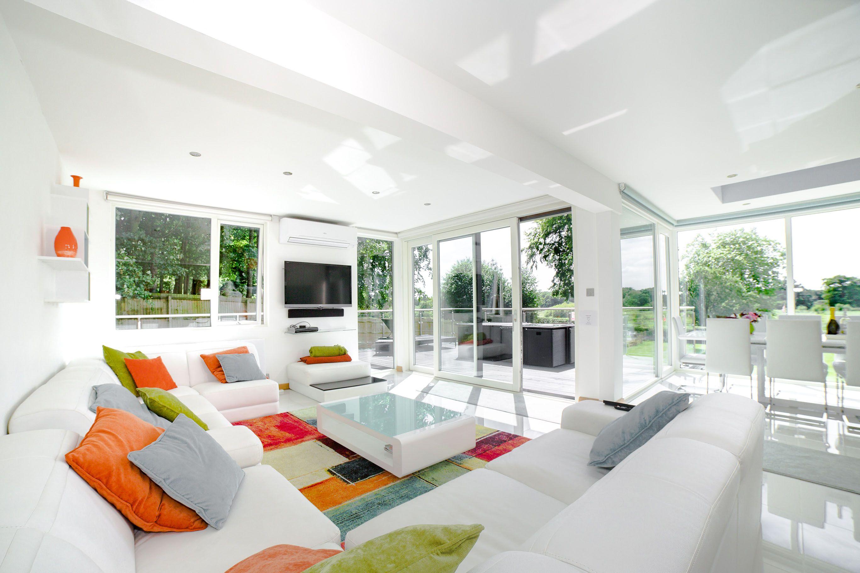 High Performance Composite Windows Composite Windows Contemporary Architecture Window Design