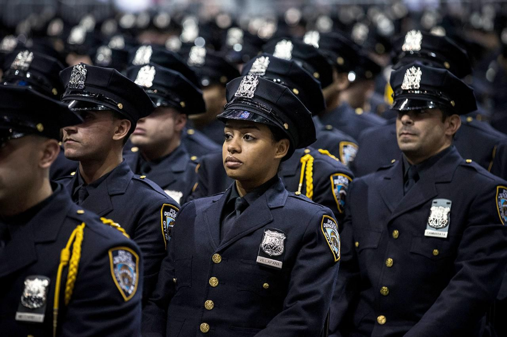 The History Of Modern Policing And How It Has Evolved New York Police Police Officer Requirements Police Department