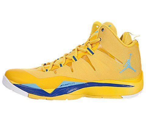 2dd6a6cd0efe6b Nike Air Jordan Superfly 2 Mens Basketball Shoes 599945-705 - Price     130.00