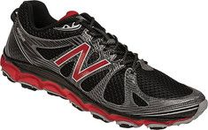 New Balance MT810v2 Trail-Running Shoes - Men's $89.95 #coupay #fashion #mens
