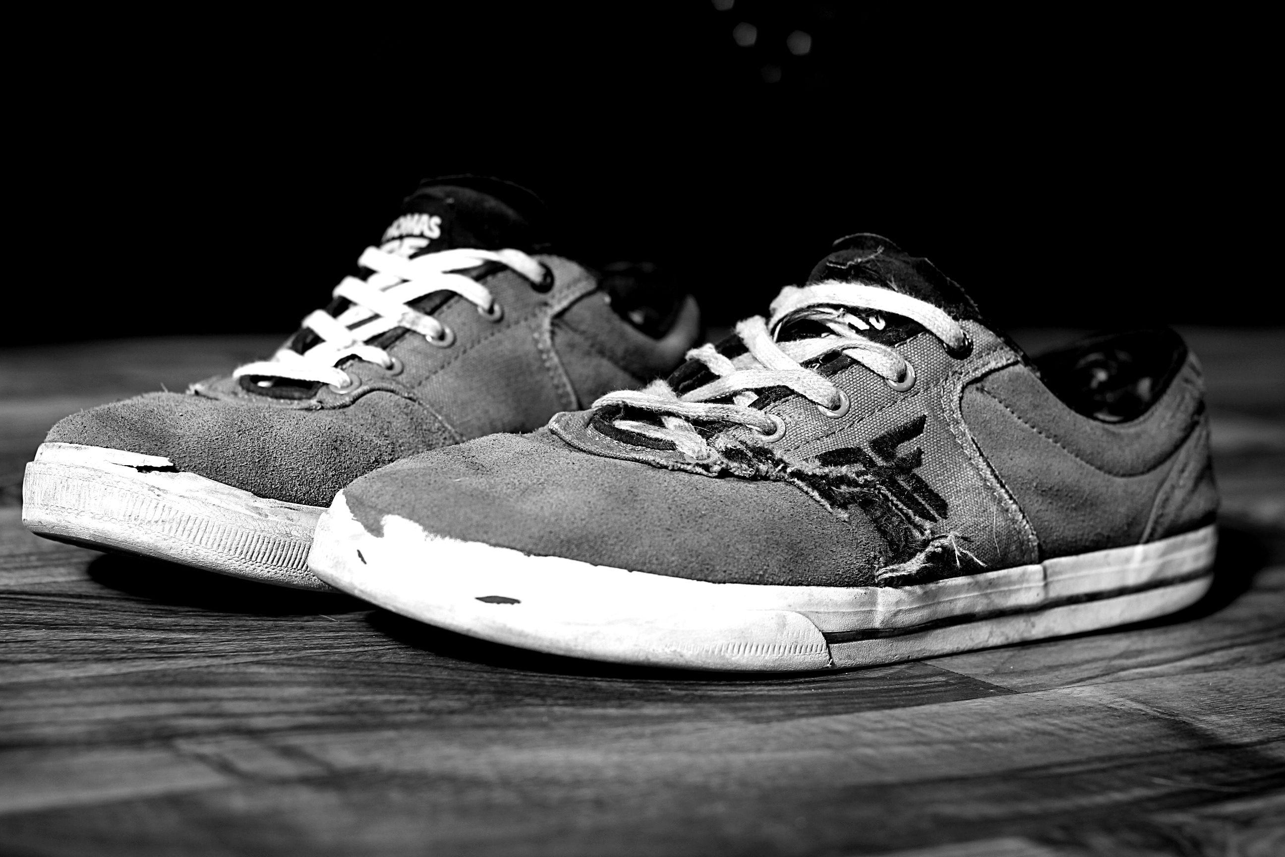 SkateShoe's