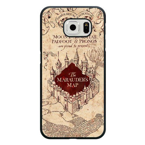 harry potter samsung s6 phone case