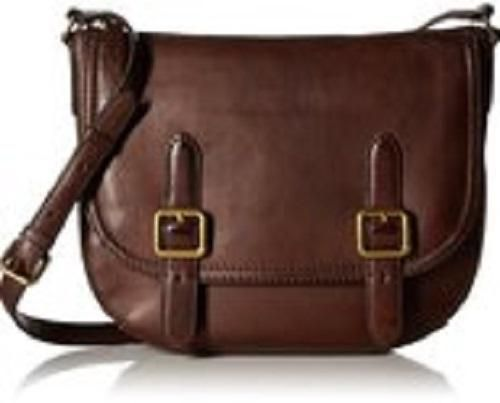 Frye Claude With Dust Chocolate Cross Body Bag. Get the trendiest Cross Body Bag of the season! The Frye Claude With Dust Chocolate Cross Body Bag is a top 10 member favorite on Tradesy. Save on yours before they are sold out!