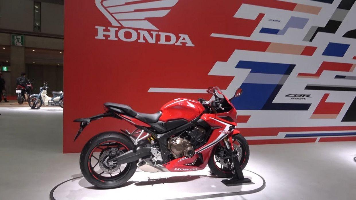 2020 Honda Motorcycle In 2020 Honda Cbr Honda Cbr Series Honda Motorcycle