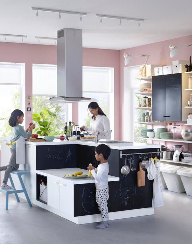 Budget Remodeling Ideas From The Ikea 2018 Catalog Apartment Therapy