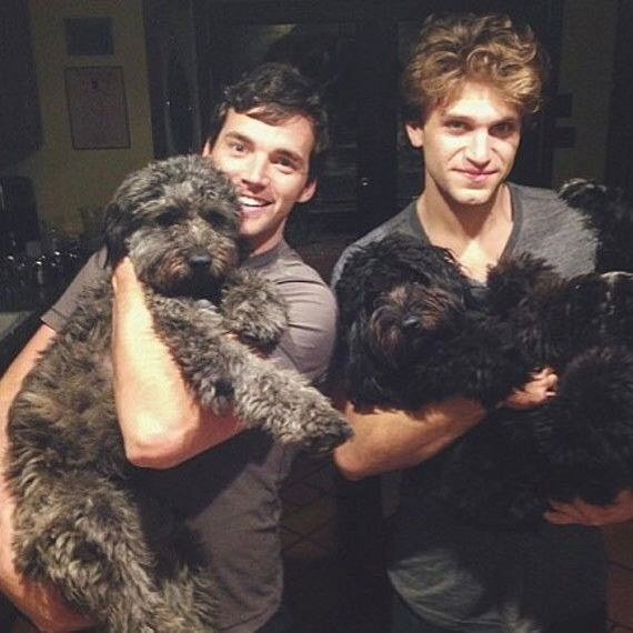 Keegan Allen On Instagram Today Is The Day That My Dear Friend Ianmharding Releases His Fir Pretty Little Liars Little Liars Pretty Little Lairs