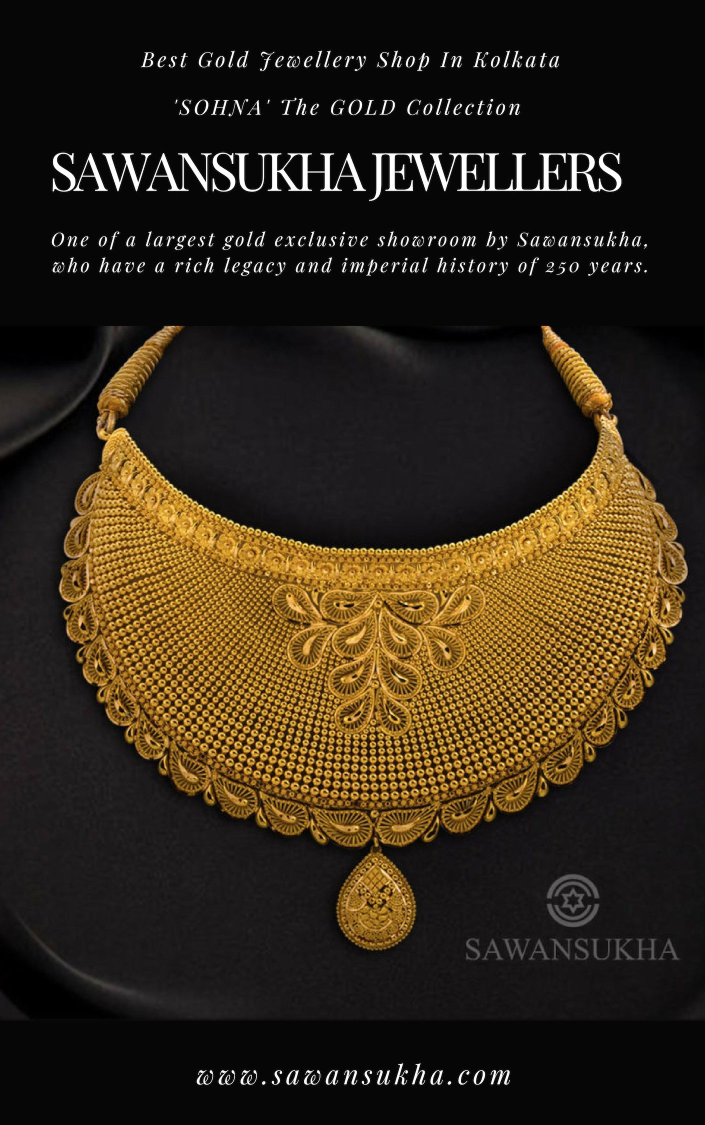 16++ Best site for gold jewelry info