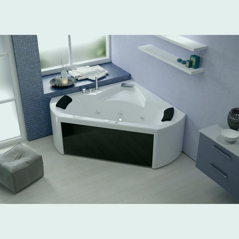 Baignoire D Angle 120x120 Baignoire D Angle 120x120 Baignoire D Angle 135x135 120x120 140x140 Aquarine Baignoires D Angle Contem Corner Bathtub Dream Bathroom