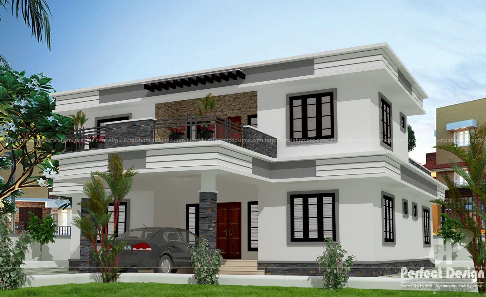 27 Secrets About Home Planning Design That Has Never Been Revealed For The Past 27 Years Kerala House Design Modern Style House Plans Architectural House Plans