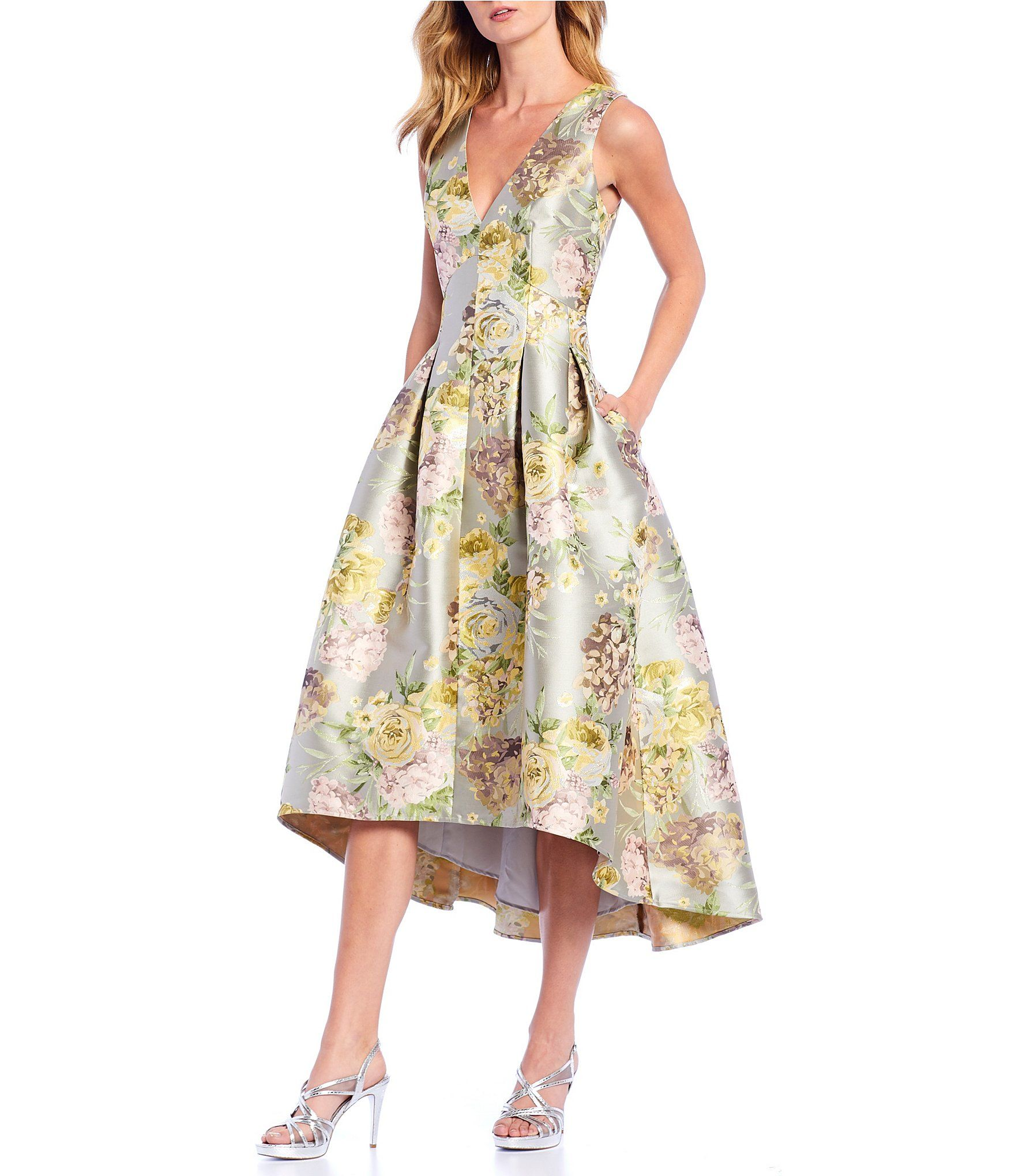 32+ Womens high low wedding guest dresses information