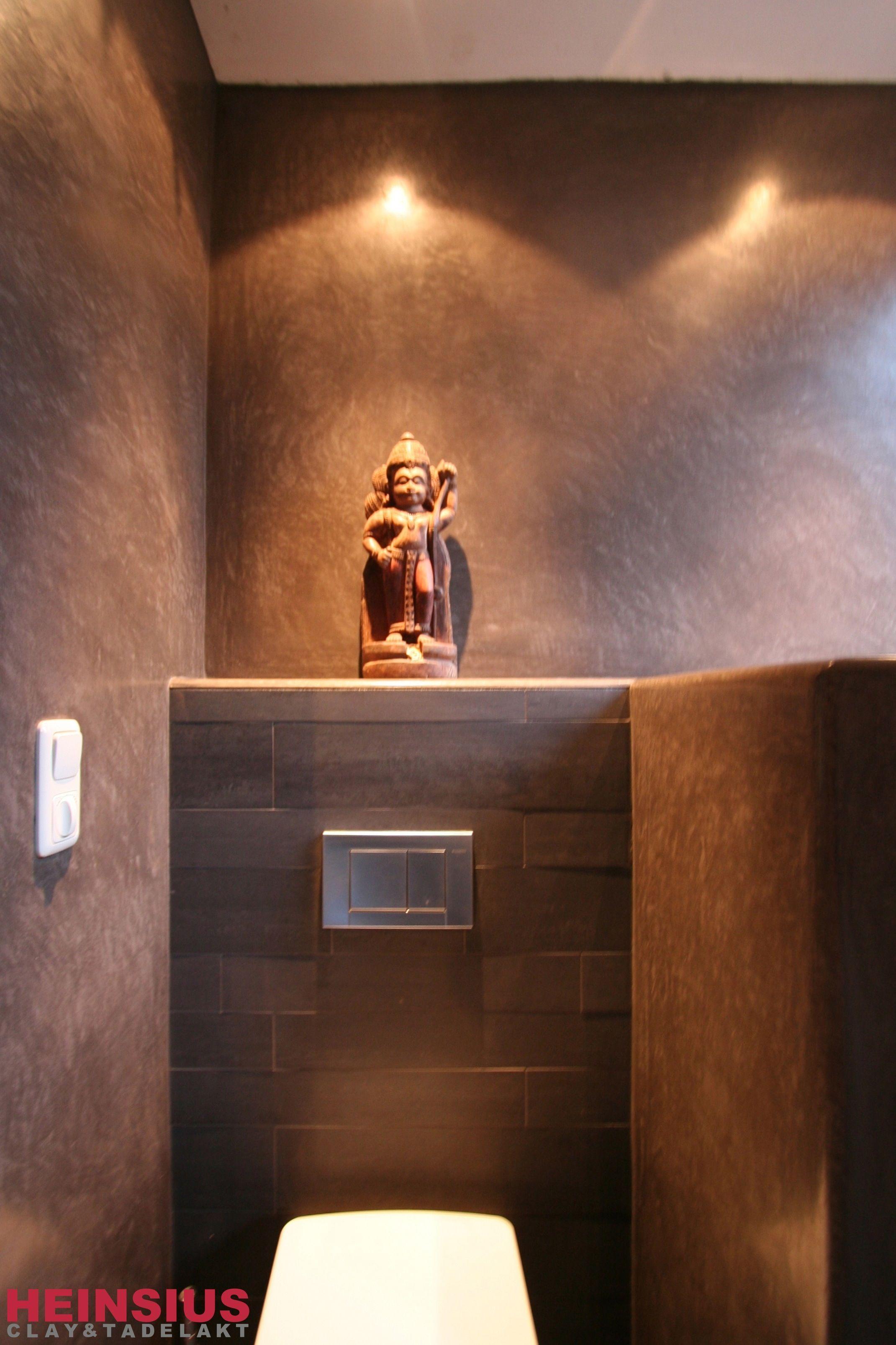 Tadelakt bathroom made by amel kadic - Tadelakt In Schoorl The Netherlands