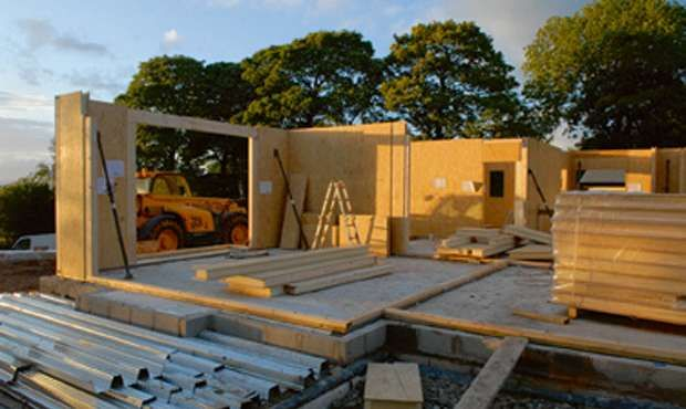 How To Build A House For Under 100k Homebuilding Renovating