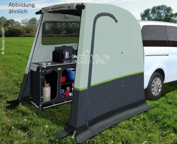Heckzelt Update F 252 R Vito V Klasse Gr 252 N Camping