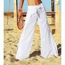 Pantalones Chiripa India Con Pata Elefante Buscar Con Google Doblar Pantalones Pantalones Hippies Mujer Pantalones Hindu