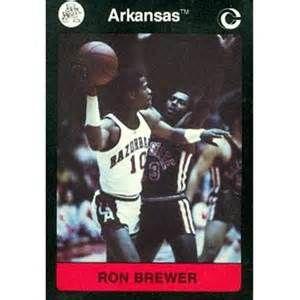 arkansas basketball ron brewer