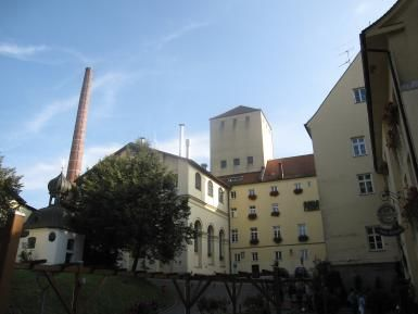 Complete Guide to Weihenstephan Brewery - oldest brewery in the world