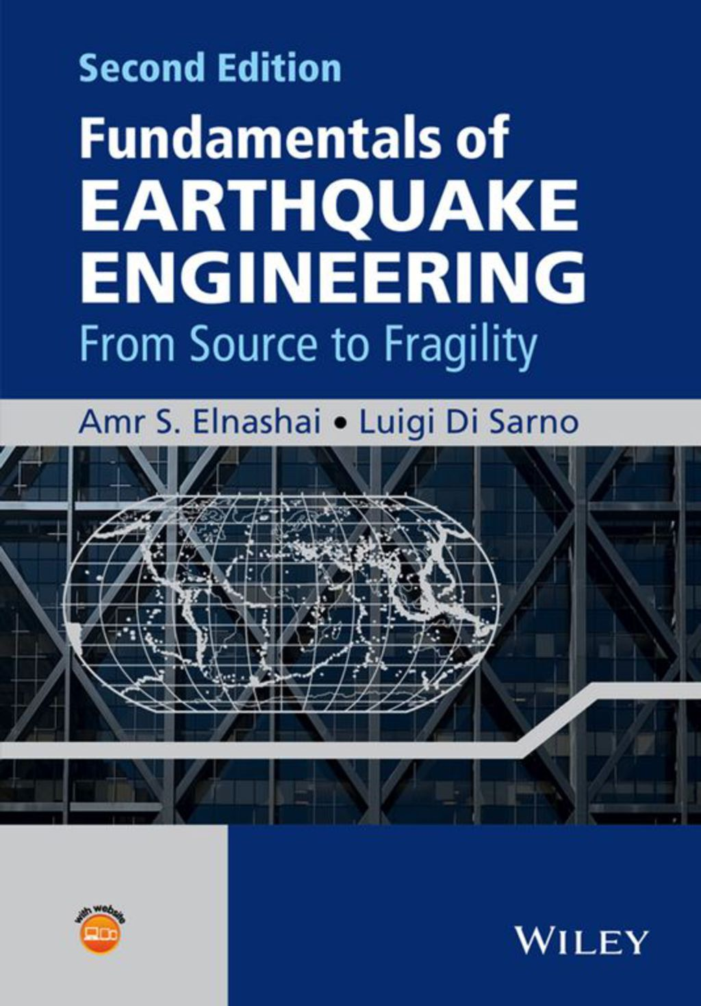 Idea Casa Full Sarno fundamentals of earthquake engineering: from source to