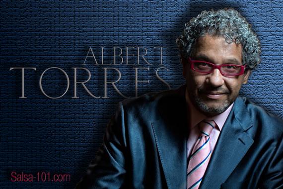 John Albert Torres