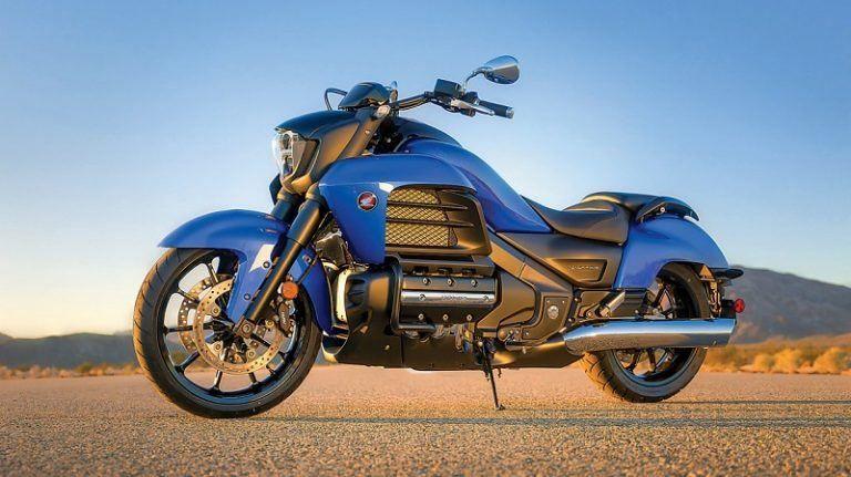 08 Fastest Cruiser Bikes From 0 To 60 Honda Valkyrie Touring Motorcycles Honda
