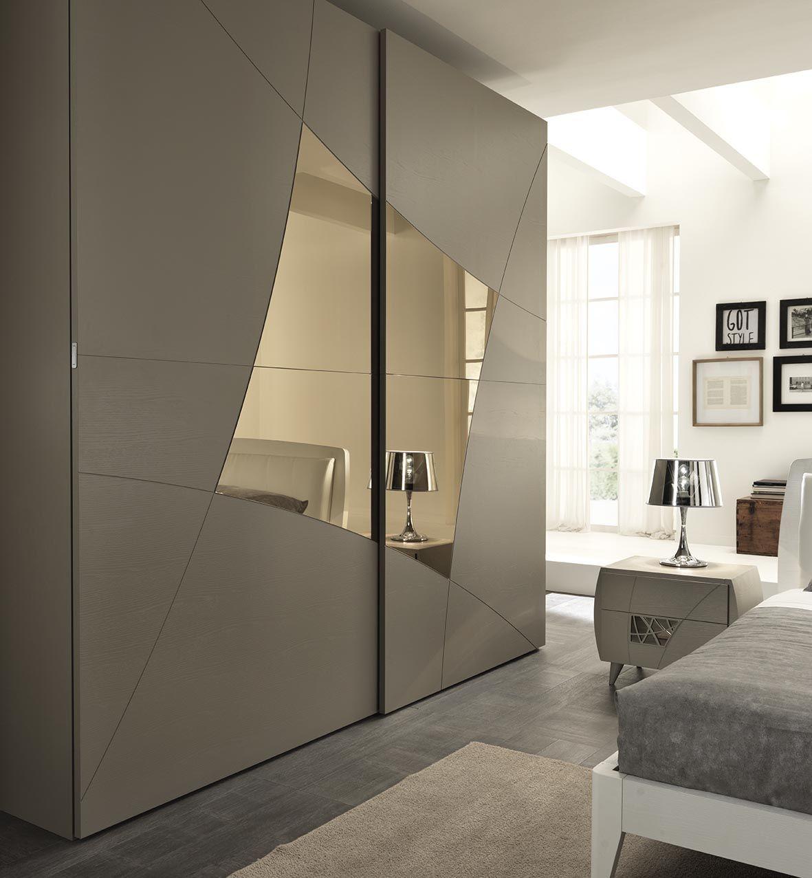 Bellissima camera da letto beautiful bedroom fantastic for Camere da letto design 2016