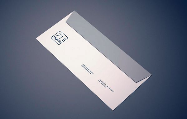 Pin by Rodrigo Morales Solano on Envelope Design | Pinterest | Mock ...