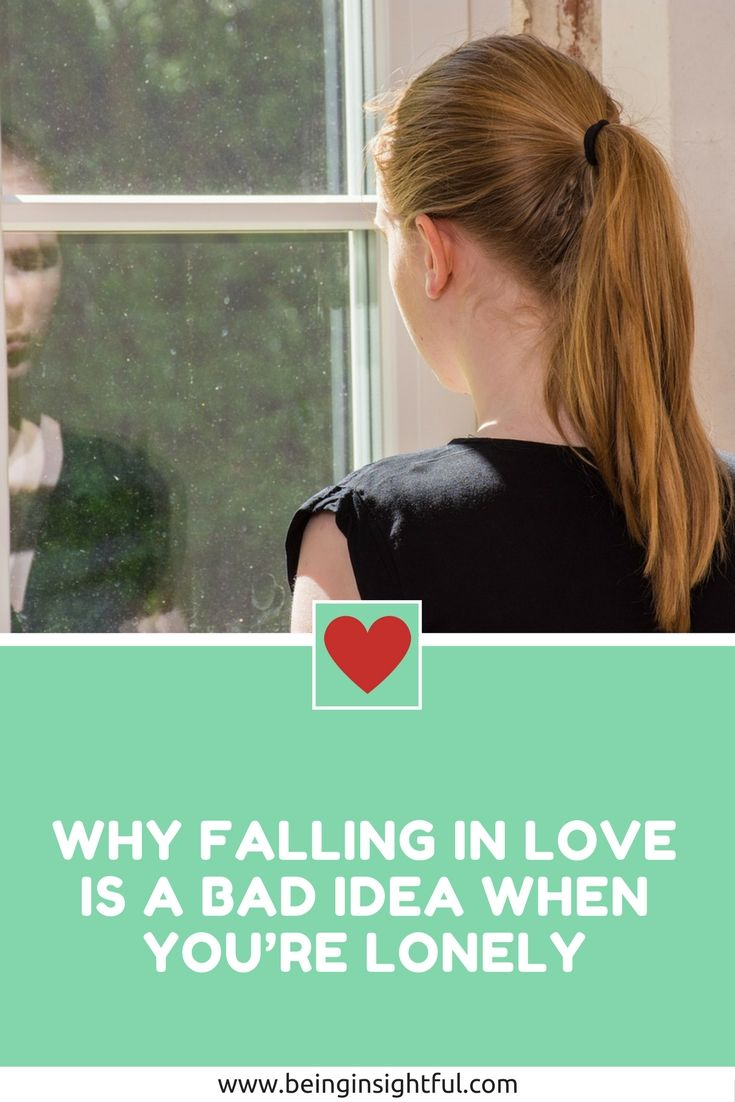 articles about falling in love