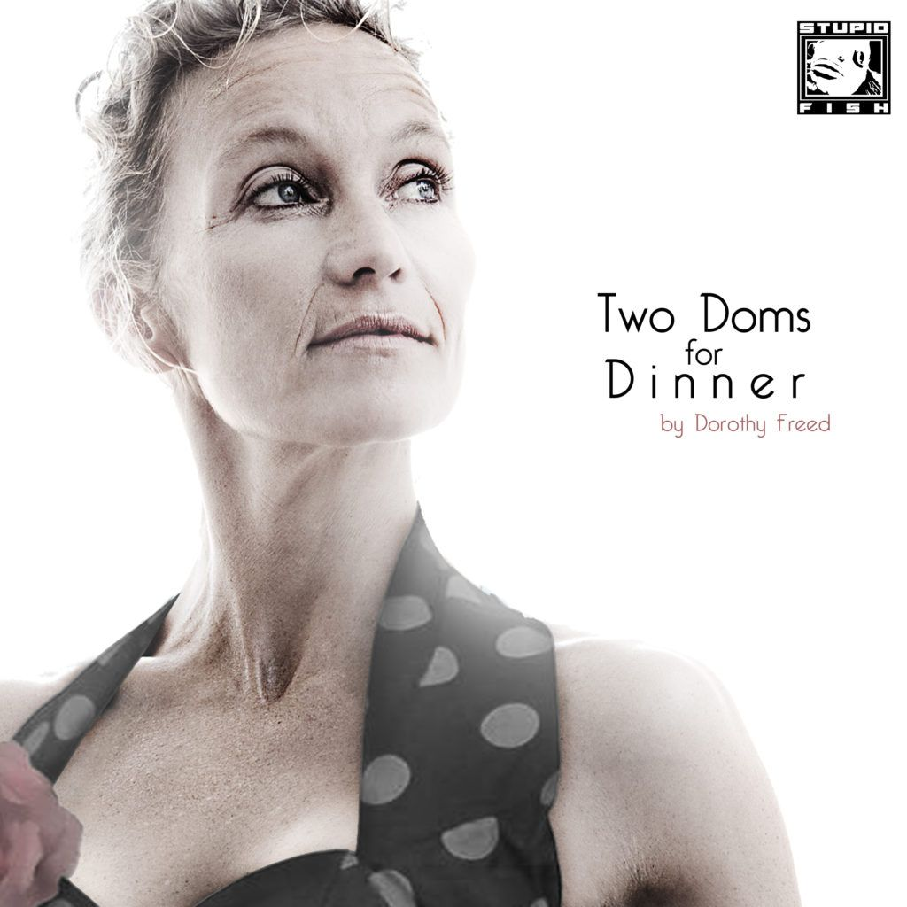 "free #bdsm #erotica story ""two doms for dinner""dorothy freed on"