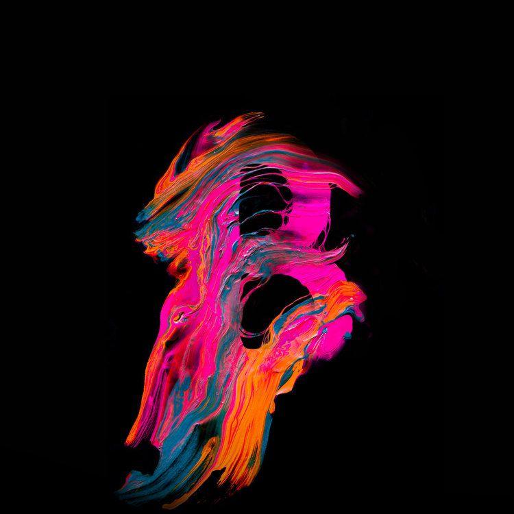 Abstract ABC — Jim LePage Art & Design