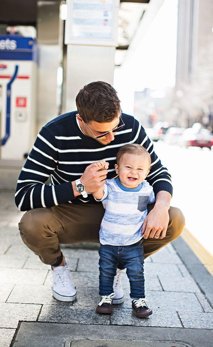 Daddy Son | Mormonboyz