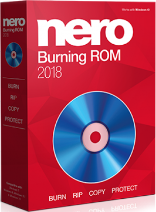 Nero Burning ROM 2018 Full Crack is a wonderful, easy-to-use and the