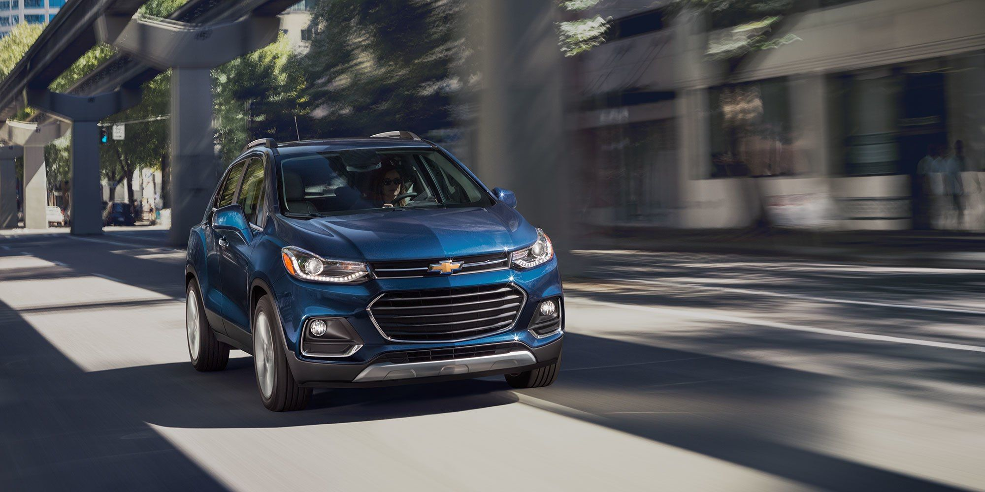 2019 Chevrolet Trax At Westside Chevrolet In Houston 2019cars