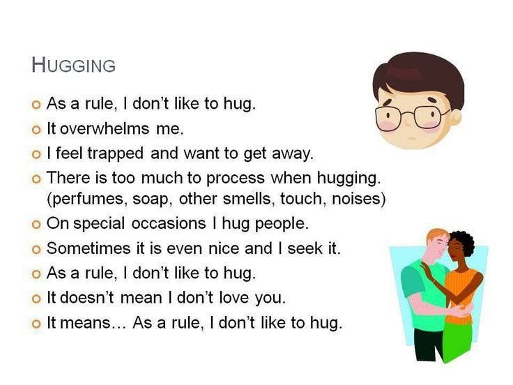 Aspergers single for life