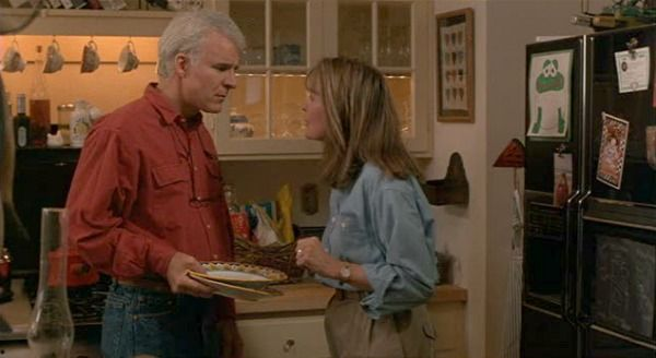 the father of the bride movie house kitchen 2 - The Kitchen House Movie