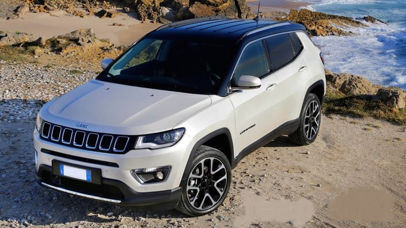 2020 Jeep Compass Changes Jeep compass, Jeep compass