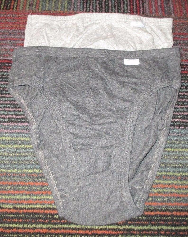 67b9f717a0b Details about JOCKEY Womens Plus Size 11 Elance French Cut Underwear ...