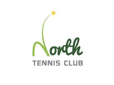 Logo Proposal For A Tennis Club Tennis Clubs