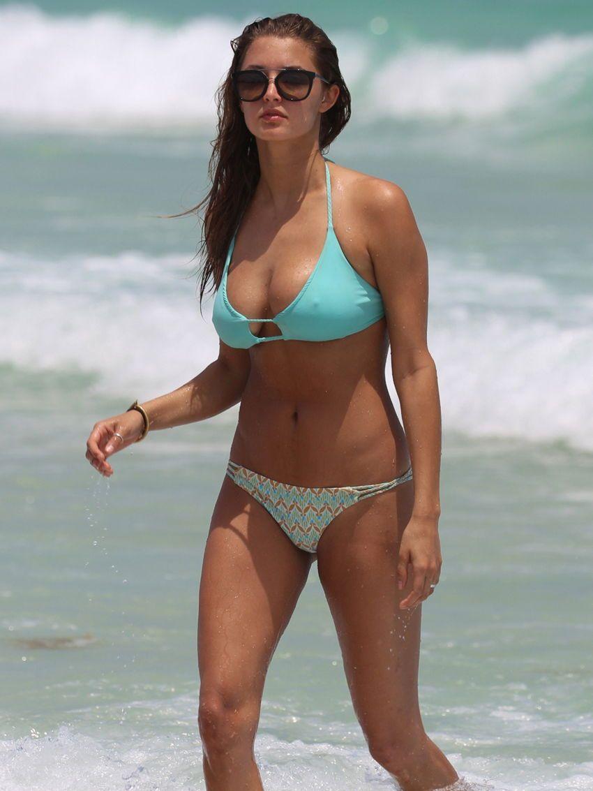 All Day Bikinis Alyssa Arce Desnudos Bikinis Hot Beach Y Beach