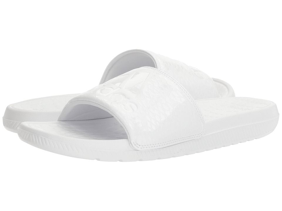 best authentic ce790 3b4ee ADIDAS ORIGINALS ADIDAS - VOLOOMIX GRAPHIC (FOOTWEAR WHITE FOOTWEAR WHITE)  MEN S SLIDE SHOES.  adidasoriginals  shoes