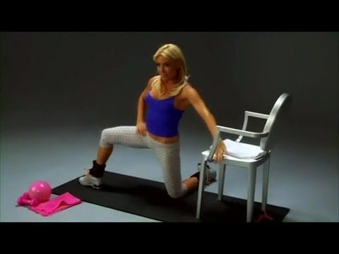 tracy anderson metamorphosis omnicentric youtube